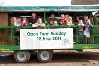 open farm sunday 3
