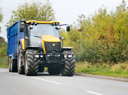 New Holland T7 Auto Command