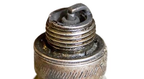 check plug