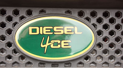 Disesel4ce