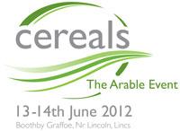 cereals 2012 logo