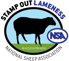stamp out lameness logo
