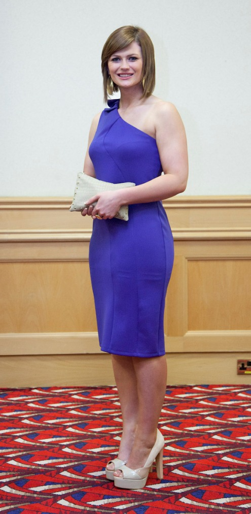 Danielle Pryce