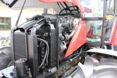 zetor-engine
