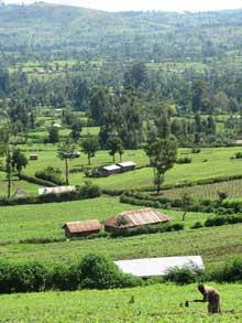 Rural-Kenya