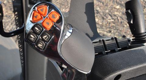 Case IH Magnum 340 EP