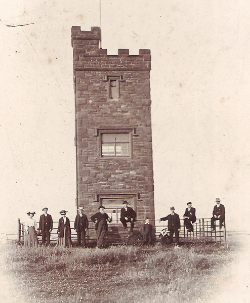 Braystones pre-1920