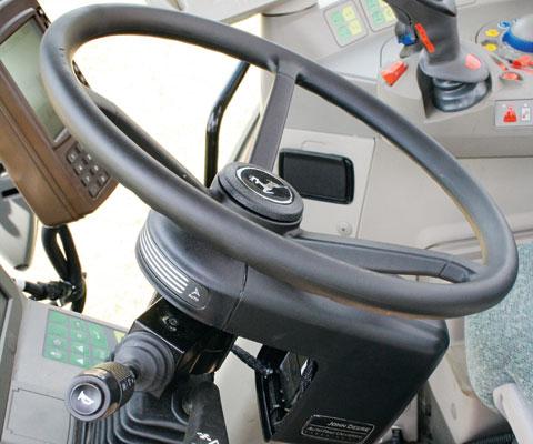 John Deere AutoTrac Universal