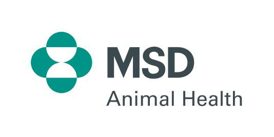 MSD Animal Health logo