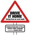 Drive it Home logo
