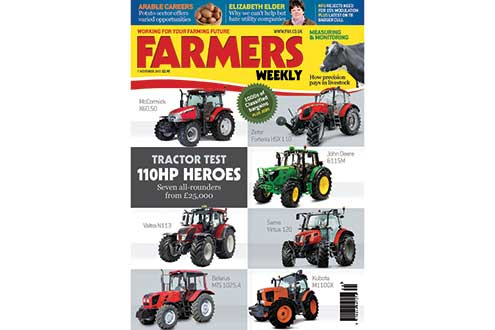 FW front cover