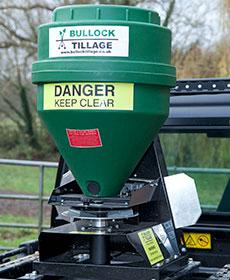 Bullock slug pelleter