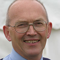 Stephen Moss