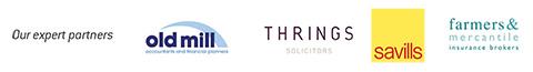 Biz clinic partner logos