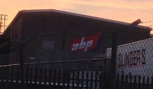 ABP plant