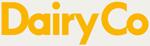 DiaryCo logo - box buff background