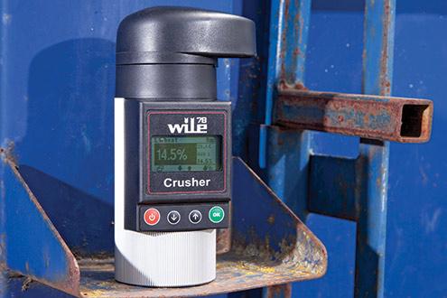 Wile-Crusher