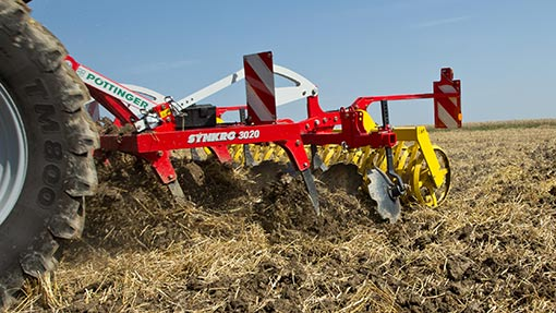 Pottinger-SYNKRO-3020