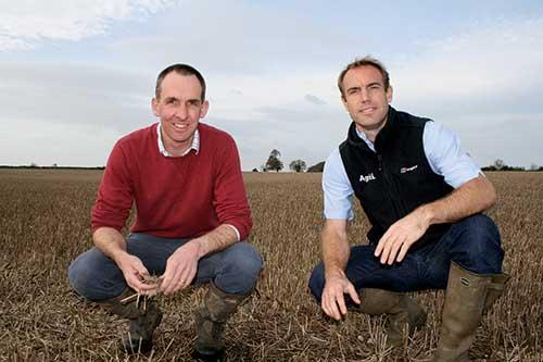 Stuart Batchelor and John Vickery